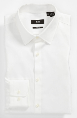 Boss Hugo Boss - Marlow Sharp Fit Dress Shirt