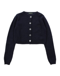 Fred Perry - Knitted Cardigan