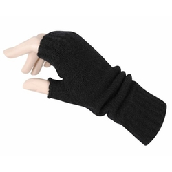 Scotland Shop - Pure Cashmere Fingerless Mitts