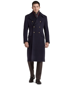 Brooks Brothers - Golden Fleece Officer