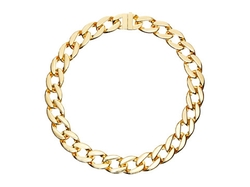 Karen Kane - Secret Garden Collar Necklace