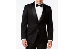 Tommy Hilfiger  - Shawl Collar Classic-Fit Tuxedo Jacket