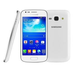 Samsung - Galaxy Ace 4 Lite Android Smartphone