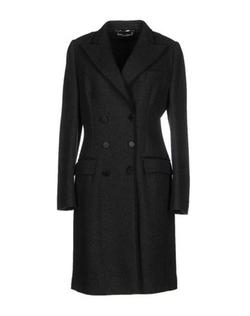 Dolce & Gabbana  - Long Coat