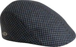 Bailey Of Hollywood - Georgie Mini Check Cap