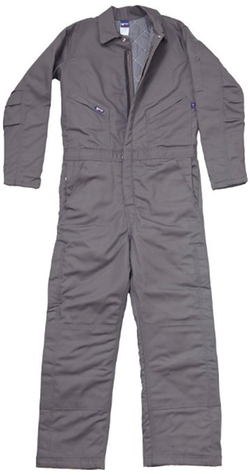 Lapco - Duck Flame Resistant Insulated Coverall