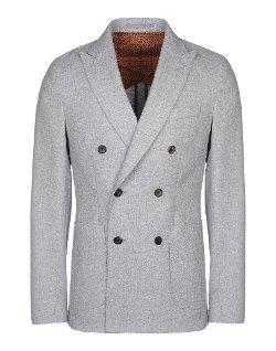Hardy Amies - Lapel Collar Blazer