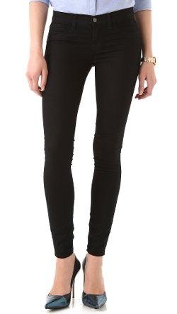 J Brand  - 915 Super Skinny Legging Jeans