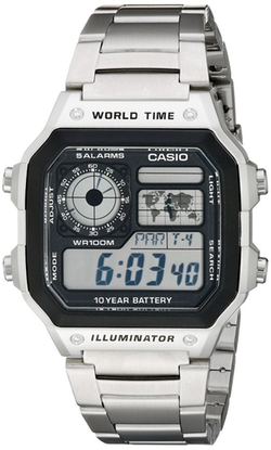Casio  - Men