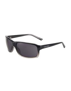 Calvin Klein - Wrap Sunglasses