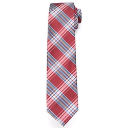 Croft & Barrow - Miles Plaid Tie