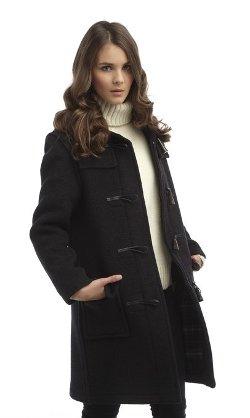 Original Montgomery  - Womens Duffle Coat