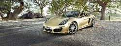 Porsche - Boxster