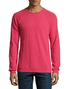 Rag & Bone - Standard Issue Raglan-Sleeve Shirt