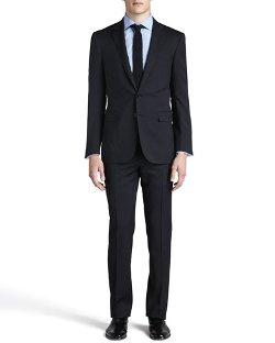 Ralph Lauren Black Label  - Wool Two-Piece Suit