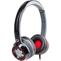 Monster - Ncredible Ntune On-Ear Headphones