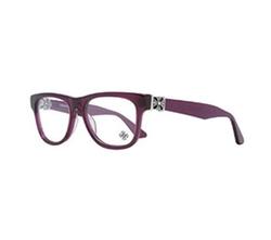 Chrome Hearts - Deep Purple Eyeglasses