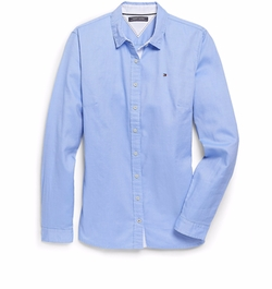 Tommy Hilfiger - Classic Oxford Shirt