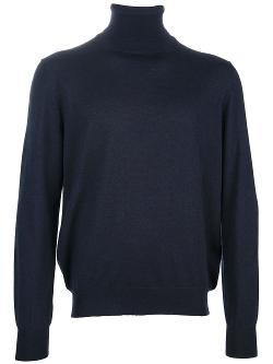 Drumohr  - Turtle Neck Sweater