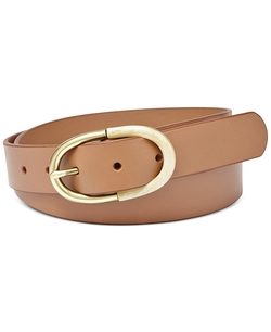 Fossil - Two-Tone Centerbar Belt