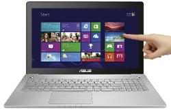 Asus -  N550JK-DS71T Laptop