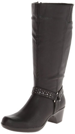 Easy Street - Camino Riding Boots