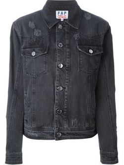 Filles A Papa   - Missy Denim Jacket