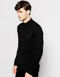 Peter Werth - Turtleneck Sweater