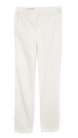 Save Khaki  - Light Twill Slim Chinos