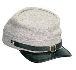 Rothco  - Confederate Army Civil War Kepi Hat