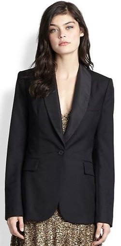 Polo Ralph Lauren  - Tuxedo Jacket