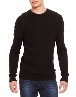 Kenneth Cole New York - Cotton And Wool Sweater