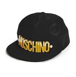 Moschino  - Logo Baseball Cap