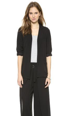 DKNY  - Pure DKNY Open Blazer