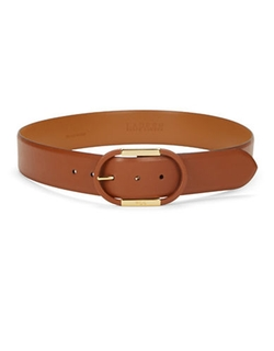 Lauren Ralph Lauren - Wide Leather Belt