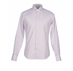 Paoloni - Stripe Shirt