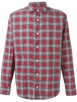 Eleventy - Checked Shirt