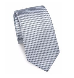 Theory - Coupe Cloncurry Silk Tie