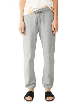 Alternatives - Essential Eco-Micro Fleece Sweatpants