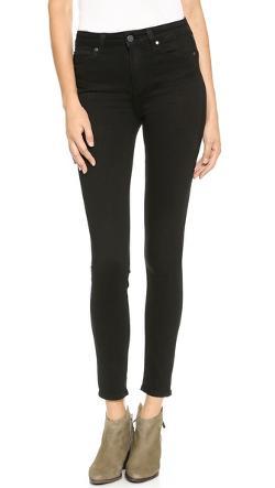 Paige Denim  - Margot Ultra Skinny Jeans