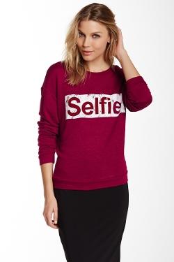 Dex  - Selfie Sweater