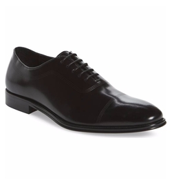 Kenneth Cole New York - Cap Toe Oxford Shoes