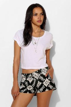 Urban Outfitters - Love Sam Ikat Short