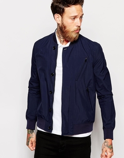 Paul Smith Jeans  - Bomber Jacket
