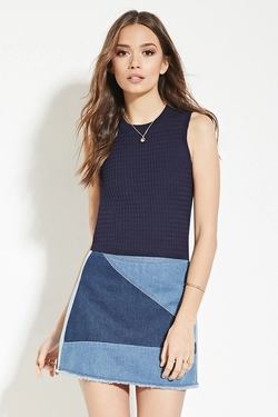 Forever 21 - Contemporary Sweater Top