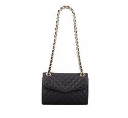 Rebecca Minkoff - Quilted Affair Mini Shoulder Bag