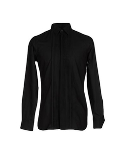 Diesel Black Gold - Pleated Shirt