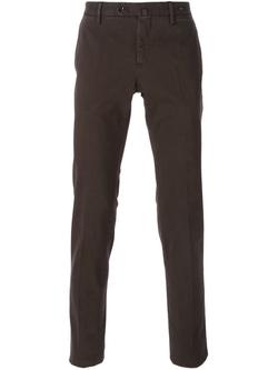 Pt01   - Classic Slim Chino Pants