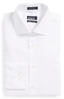 1901  - Trim Fit Non-Iron Dress Shirt