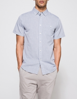 Obey - Capital Woven Shirt